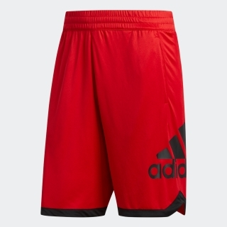 adidas Basketball Logo ハーフパンツ