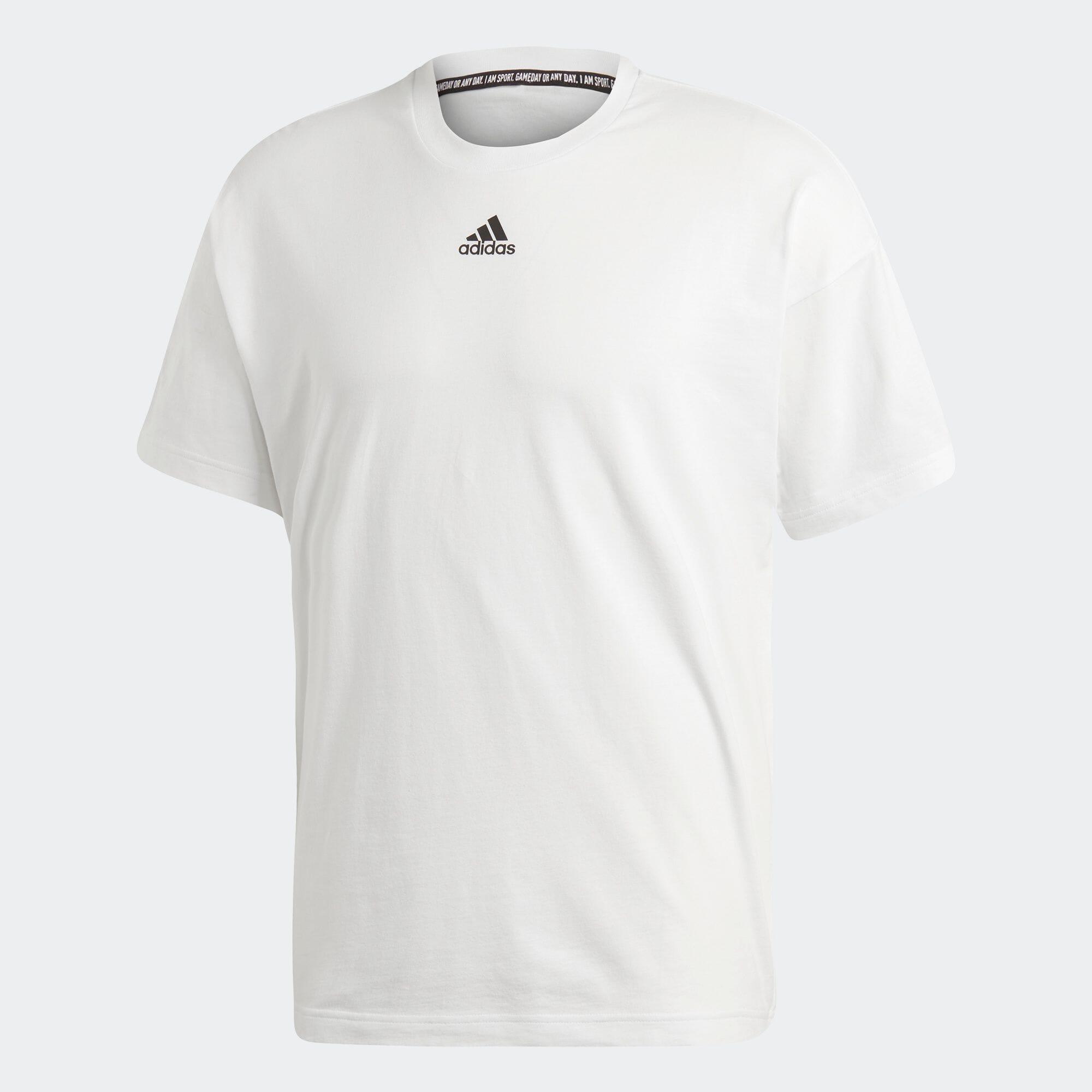 マストハブ スリーストライプス 半袖Tシャツ / Must Haves 3-Stripes Tee