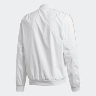 レアル・マドリード アンセムジャケット [Real Madrid Anthem Jacket]