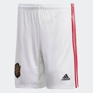 子供用マンチェスター・ユナイテッド ホーム ショーツ [Manchester United Home Shorts]