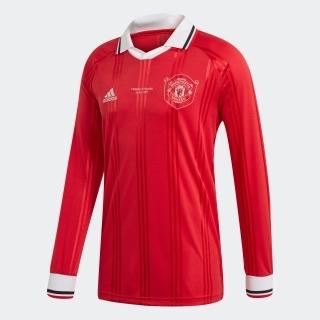 マンチェスター・ユナイテッド アイコン Tシャツ / Manchester United Icon Tee
