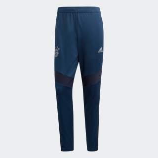 FCバイエルン トレーニング パンツ [FC Bayern Training Pants]