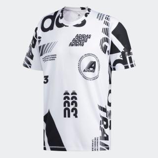 フリーリフト デイリー プリント 半袖 Tシャツ / FreeLift Daily Print Tee