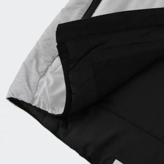 テレックス ウインドウィーブ インサレーテッド フード ジャケット / Terrex Windweave Insulated Hooded Jacket