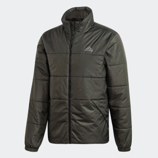 BSC スリーストライプス インサレーション ジャケット / BSC 3-Stripes Insulated Jacket