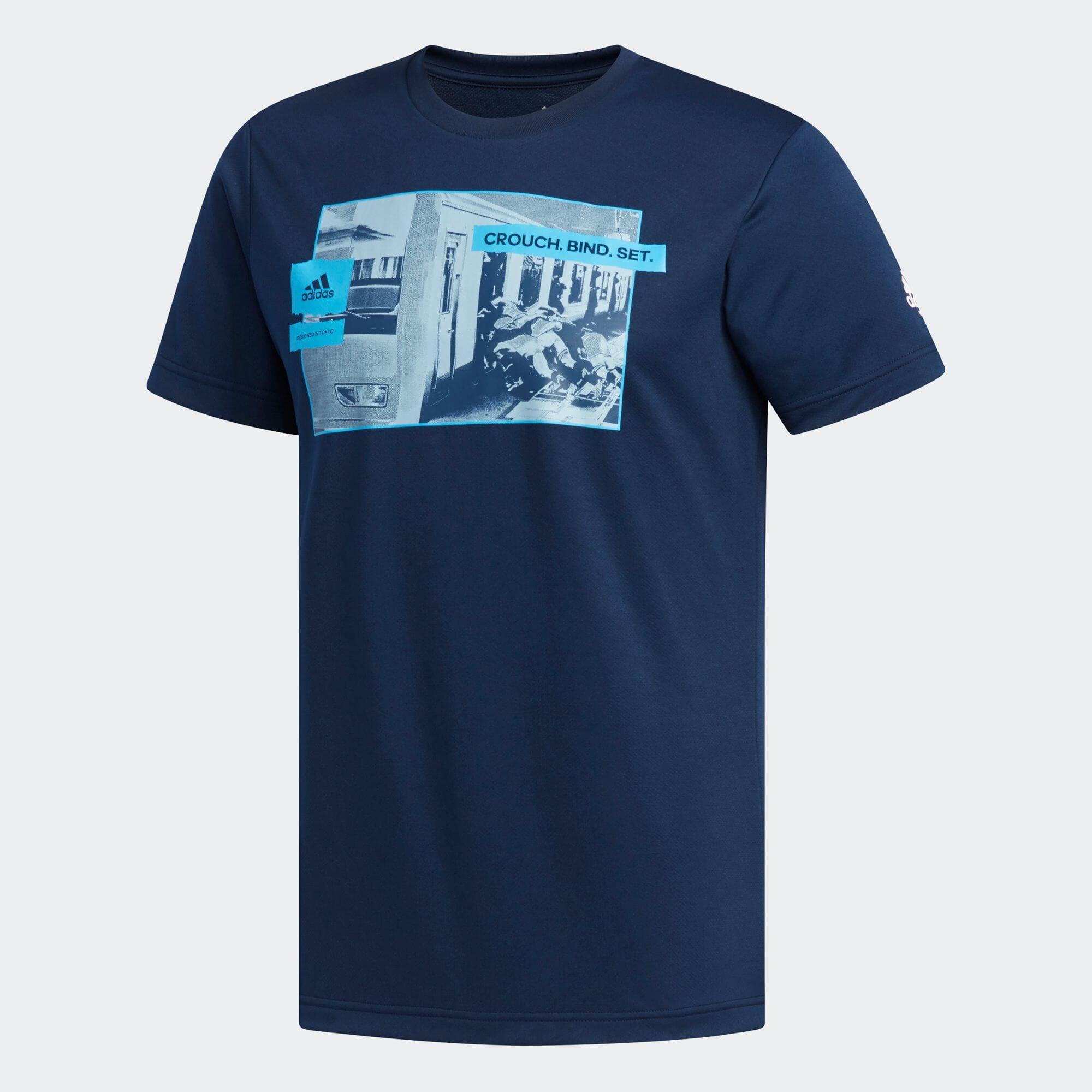 スクラムトレイン Tシャツ