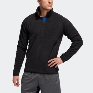フリーリフト 3ストライプス ポーラーフリース スウェットシャツ / FreeLift 3-Stripes Polarfleece Sweatshirt