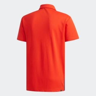 adicross バイカラー レイヤードシャツ【ゴルフ】