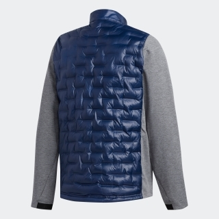FROSTGUARD 中わた フルジップ長袖ジャケット【ゴルフ】 / Frostguard Insulated Jacket