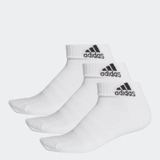 クッション アンクル ソックス 3足組み [Cushioned Ankle Socks 3 Pairs]