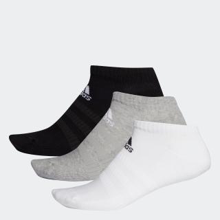 クッション ローカット ソックス 3足組み [Cushioned Low-Cut Socks 3 Pairs]