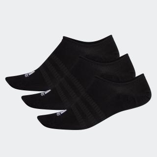 ノーショー ソックス 3足組み [No-Show Socks 3 Pairs]