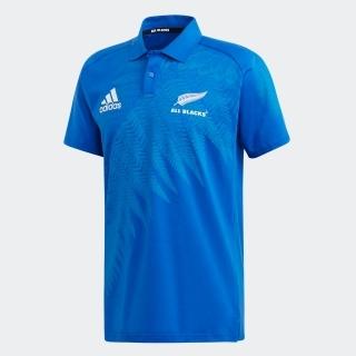 オールブラックス Y-3 アンセム ポロシャツ / All Blacks Y-3 Anthem Polo Shirt