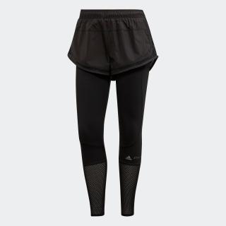 パフォーマンス エッセンシャルズ ショーツ オーバー タイツ / Performance Essentials Shorts Over Tights