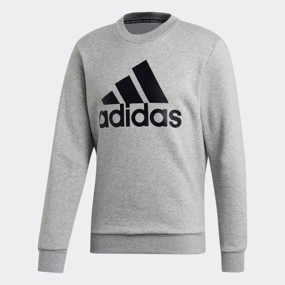 マストハブ バッジ オブ スポーツ スウェットシャツ / Must Haves Badge of Sport Sweatshirt