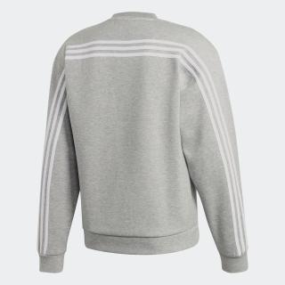 マストハブ スリーストライプス クルー スウェットシャツ / Must Haves 3-Stripes Crew Sweatshirt