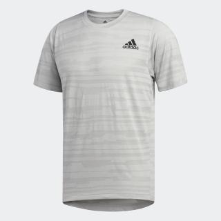 M4TフリーリフトエンジニアードヘザーTシャツ