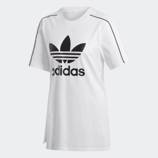 スリット Tシャツ