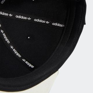 シュムー シックスパネルキャップ / Shmoo Six-Panel Cap