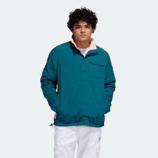 リバーシブル ジャケット / Reversible Jacket
