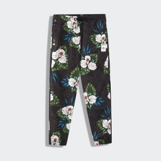 ウィンター フローラル パンツ / Winter Floral Pants