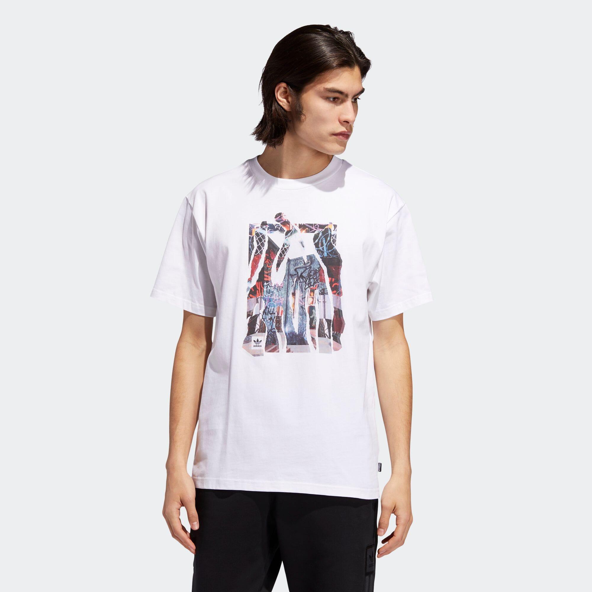 フォト メディア 半袖Tシャツ