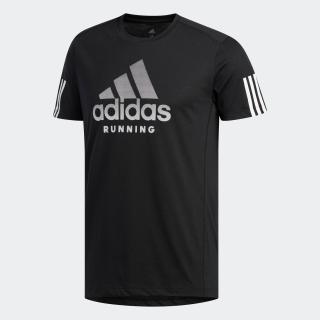 Run It バッジ オブ スポーツ ソフトTシャツ [Run It Badge of Sport Soft Tee]