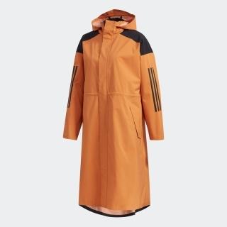 ID ロングジャケット / ID Long Jacket