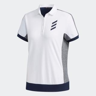 ADICROSS コンビネーション 半袖シャツ【ゴルフ】 / ADICROSS Polo Shirt