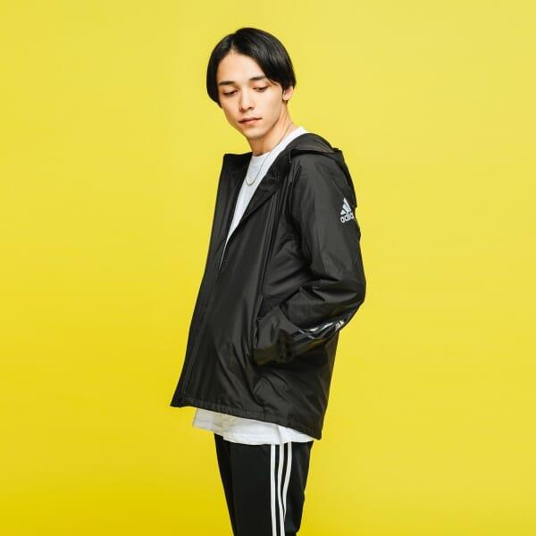 ウインドジャケット / Wind Jacket