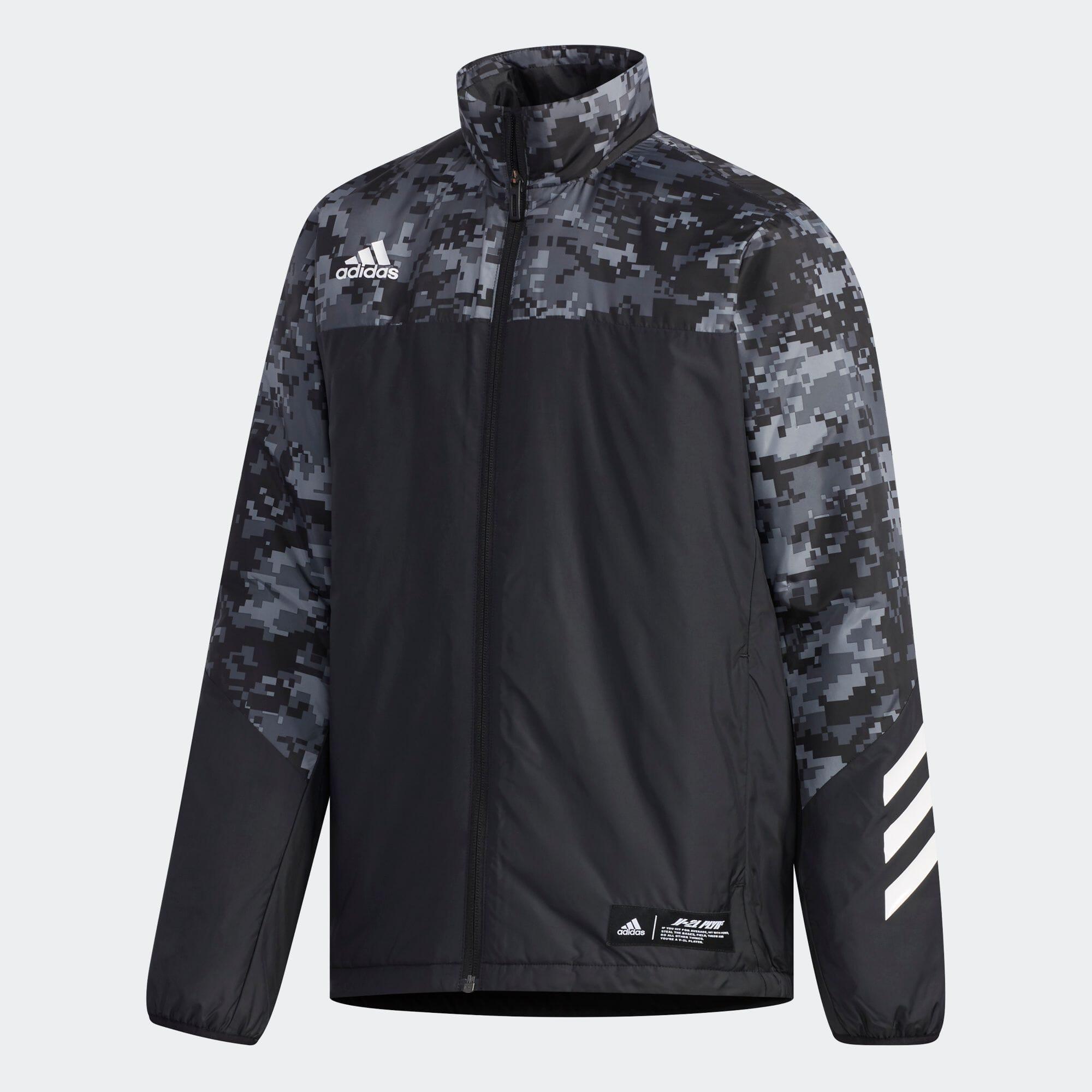 5T パデッドジャケット  /  Kids Padded Jacket