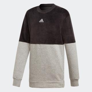 ID ロング クルー スウェットシャツ/ ID Long Crew Sweatshirt