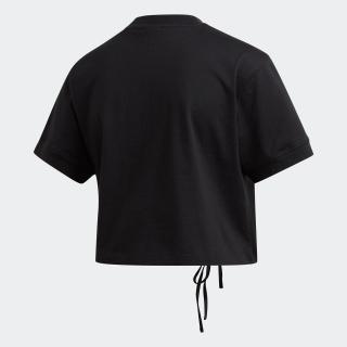 リューシュ 半袖Tシャツ / Ruched Tee