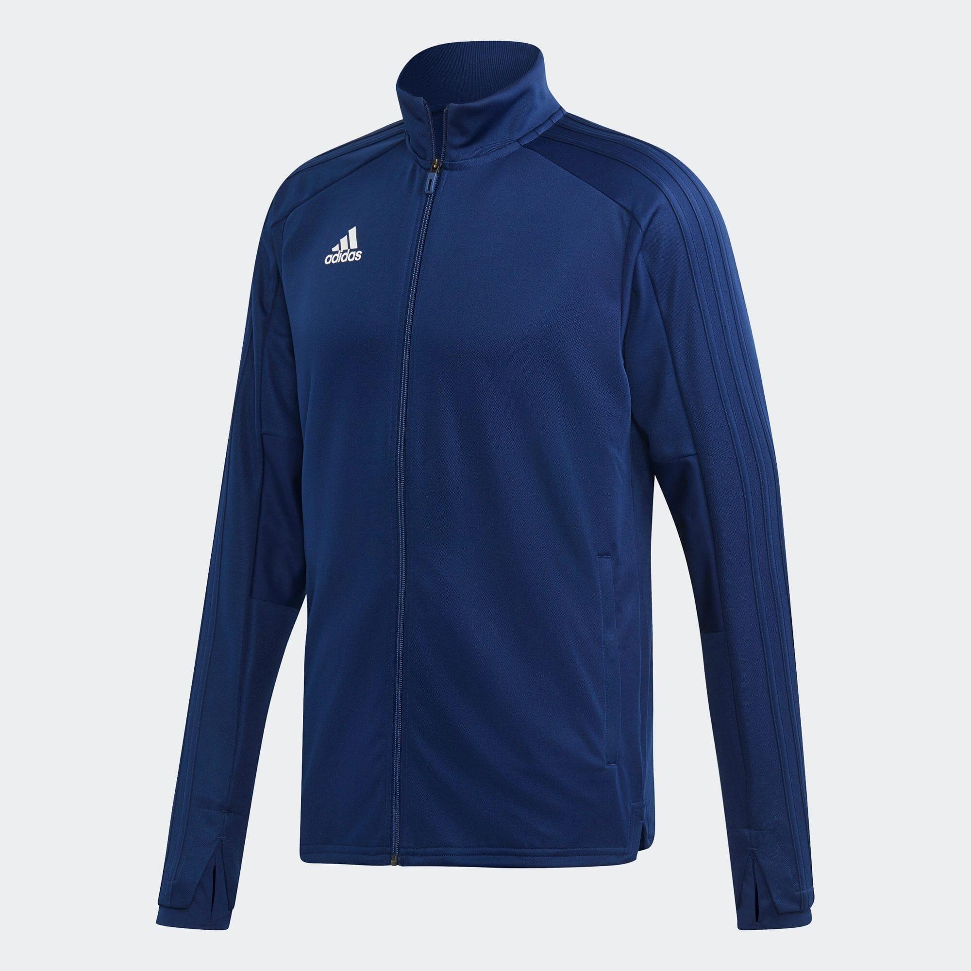 CONDIVO18 トレーニングジャケット2