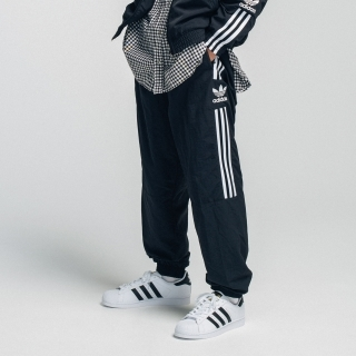 LOCK UP TRACK PANTS