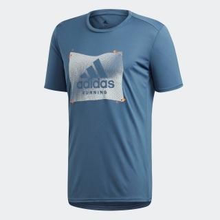 グラフィックTシャツ [Own the Run Badge of Sport Graphic Tee]