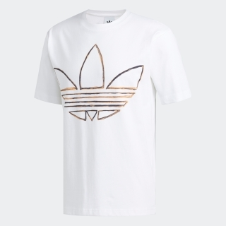 ウォーターカラー 半袖Tシャツ / Watercolor Tee