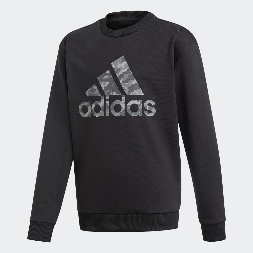 ID クルー スウェットシャツ / ID Crew Sweatshirt