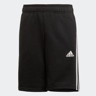 子供用マストハブ スリーストライプス ショーツ [Must Haves 3-Stripes Shorts]