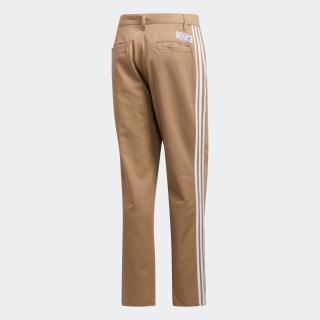 ストライプ チノパンツ [Striped Chino Pants]