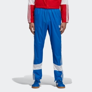 OYSTER TRACK PANTS