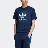 モノグラム スクエア Tシャツ [Monogram Square Tee]