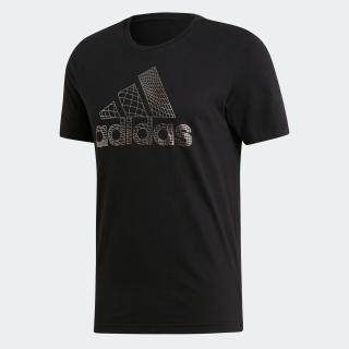 マストハブ バッジ オブ スポーツ フォイル Tシャツ [Must Haves Badge of Sport Foil Tee]