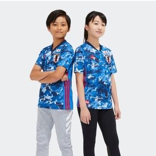 サッカー日本代表 2020 キッズ ホーム レプリカ ユニフォーム / Japan Home Kids Jersey