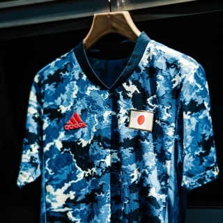 サッカー日本代表2020 ホームオーセンティック ユニフォーム / Japan Home Authentic Jersey