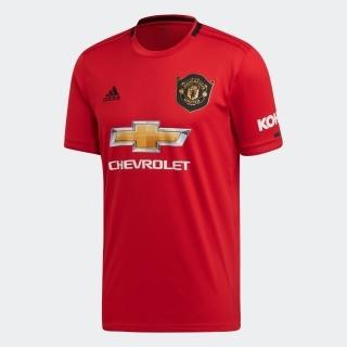 マンチェスター・ユナイテッド ホーム ジャージー [Manchester United Home Jersey]