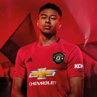 マンチェスター・ユナイテッド ホーム オーセンティック ジャージー [Manchester United Home Authentic Jersey]
