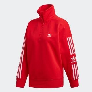 ハーフジップ スウェットシャツ / Half-Zip Sweatshirt