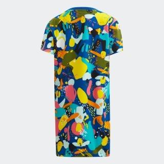 半袖Tシャツドレス / Tee Dress