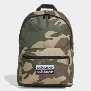 カモ クラシック バックパック / リュックサック [Camo Classic Backpack]